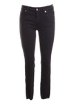 Fragile Denim Skinny Jeans in Black