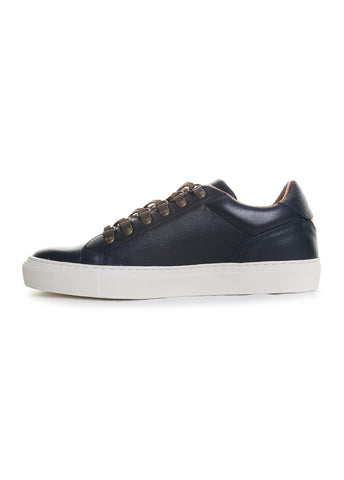 Glone Leather Sneakers