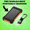 Image of The Worlds Best Portable Charger - Paradisegadgets.com