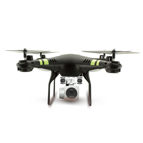 2.4G RC Drone - HD Camera with WiFi - Paradisegadgets.com