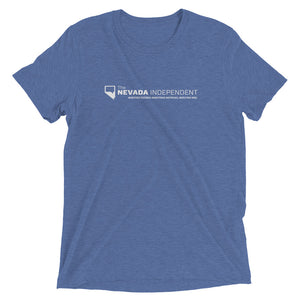 En Espanol - unisex stretch t-shirt (with logo on back)