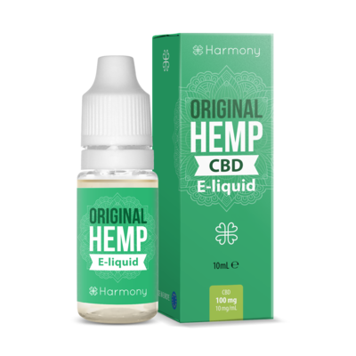 Original Hemp by Harmony