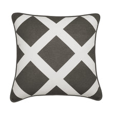 Load image into Gallery viewer, Duncan Decorative 100% Cotton Throw Cushion