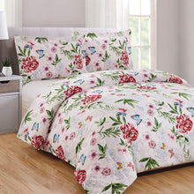 Load image into Gallery viewer, Gardenview 3pc Duvet Cover Set
