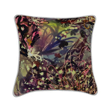 Load image into Gallery viewer, Jess Gorlicky Explosive Abstract Cushion