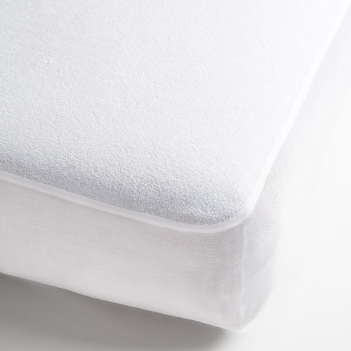 SilverClear Mattress Protector