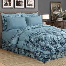 Load image into Gallery viewer, Meadow 8pc Bed In a Bag Comforter Set