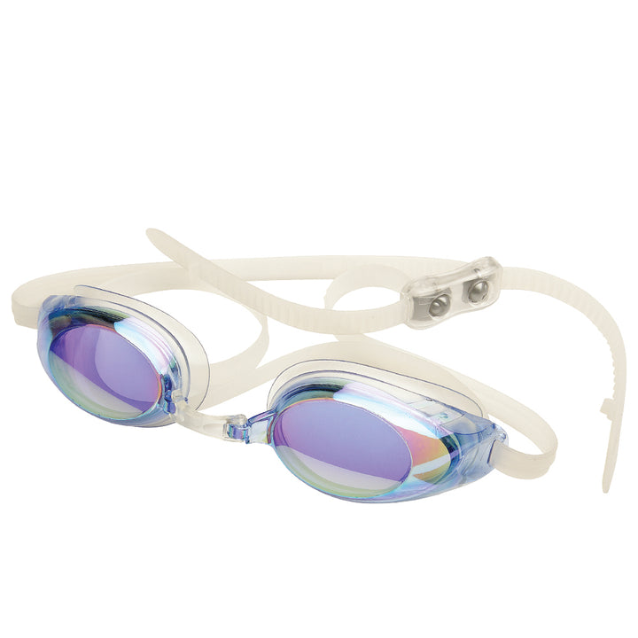 FINIS Lightning Goggles ISHOF Swimming Hall of Fame Swimming World