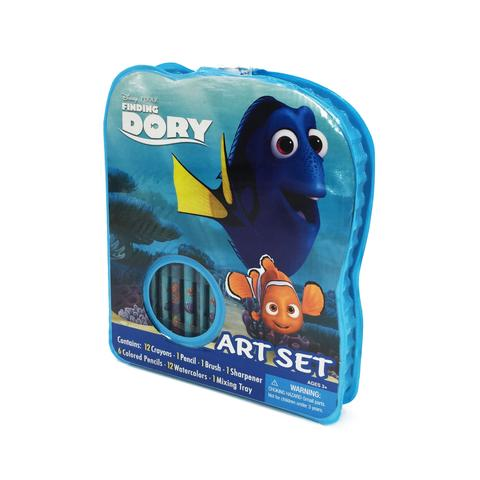 Finding Dory Art Set