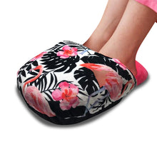 Load image into Gallery viewer, Comfy Jumbo Foot Warmer - Assorted stock