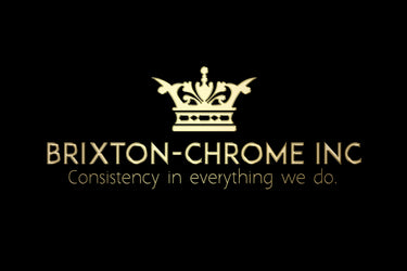 Brixton Chrome