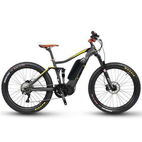 Quietkat 2019 Quantum Ultra Mid Drive Mountain Electric BikeMountain Electric BikeQuietKatRelax And Ride Bikes
