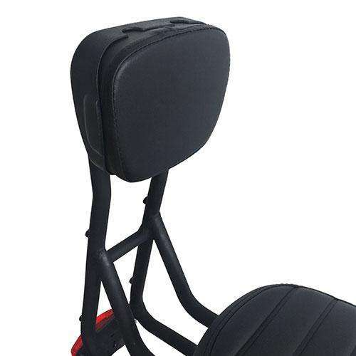 Addmotor Electric Bike Backrest Rear Back Seat Cushion with Soft Thick PU LeatherAccessoriesAddMotorRelax And Ride Bikes