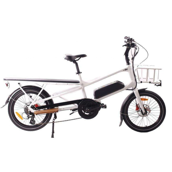GreenBike Electric Motion Cargo 20