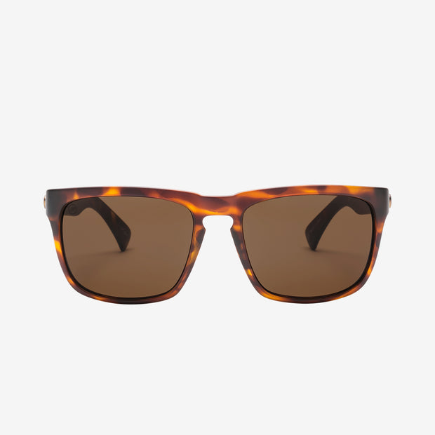 Electric Sunglasses Knoxville Matte Tort/Bronze