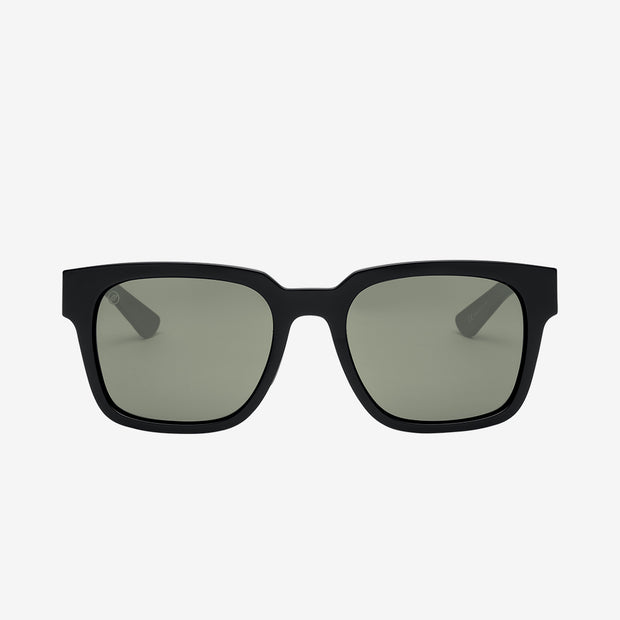 Electric Sunglasses Zombie S Gloss Black/Grey