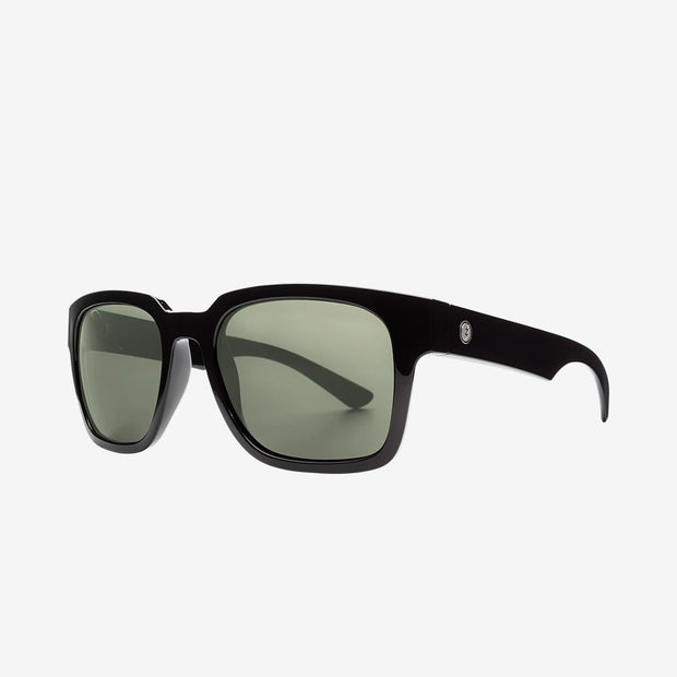Electric Sunglasses Zombie Gloss Black/Grey