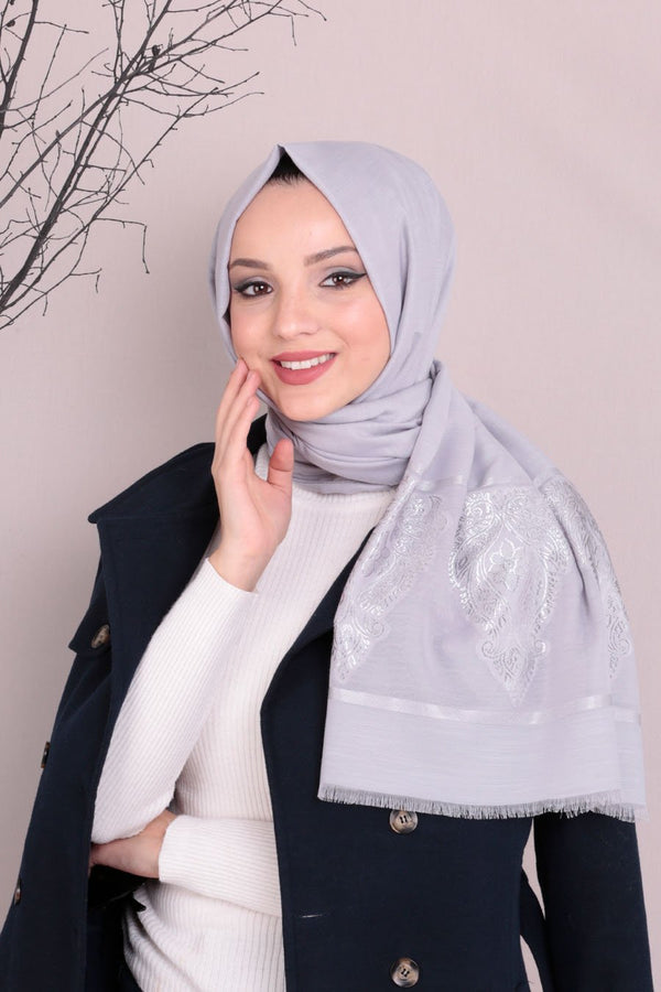MONICA COTTON SCARVES