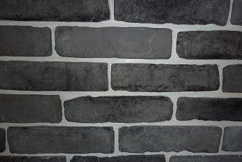 Old Graphite Brick Slips