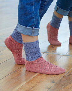CoopKnits: SocksYeah! Volume One