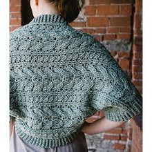 Load image into Gallery viewer, Celtic Cable Crochet: 18 Crochet Patterns for Modern Cabled Garments & Accessories