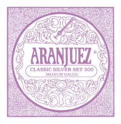 Aranjuez Set 300 - Classical Guitar Strings