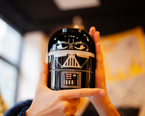 Star Wars Kokeshi Bento L | Darth Vader