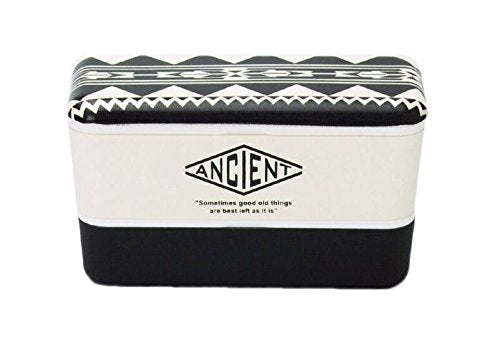 Ancient Nest Urban Native (Black) L by Showa - Bento&con the Bento Boxes specialist from Kyoto