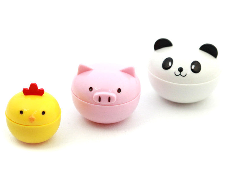 Donburi Animal Cups by Torune - Bento&con the Bento Boxes specialist from Kyoto