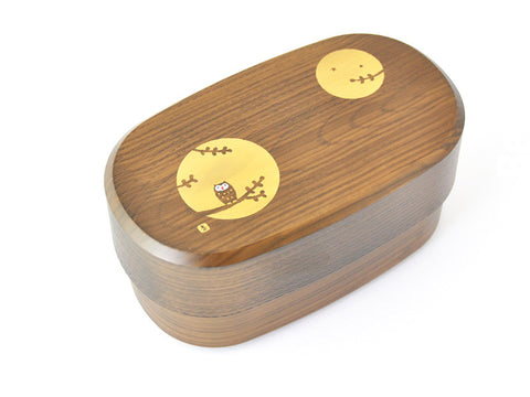 Fukuro Bento Box by Hakoya - Bento&con the Bento Boxes specialist from Kyoto