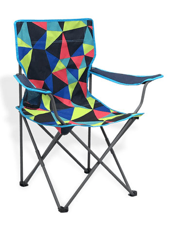 Electro Dub Foldable Camping Chair Portal Outdoor