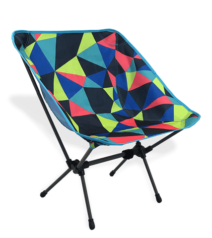 Electro Fusion Foldable Camping Chair Portal Outdoor
