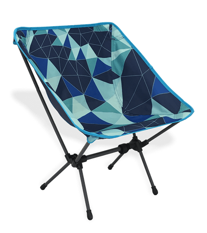 House Fusion Foldable Camping Chair Portal Outdoor
