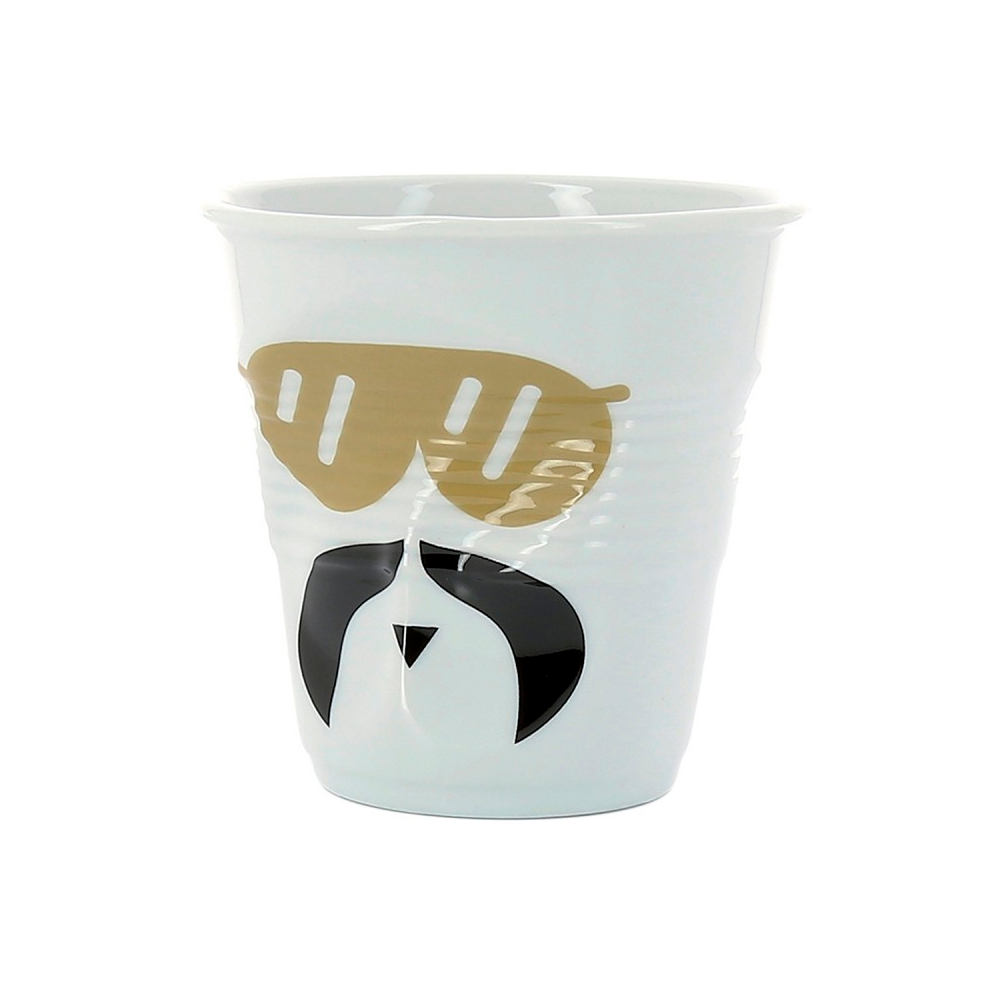 Taza Capuccino 180ml MONSIEUR GLAM - FROISSES