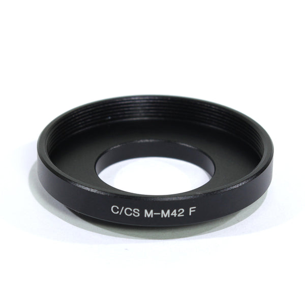 MD-Micro 4/3 Speed Booster Focal Reducer Adapter