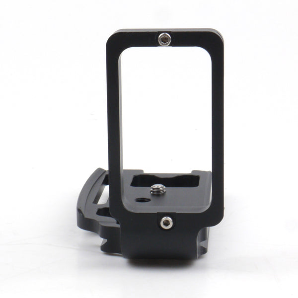 Pixco Metal Quick Release Plate L Vertical Grip For Nikon D750