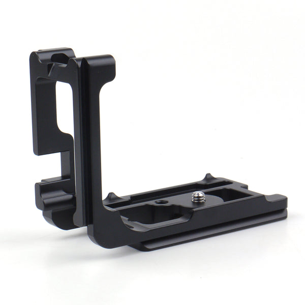 Pixco Metal Quick Release Plate L Vertical Grip For Canon 5D Mark III