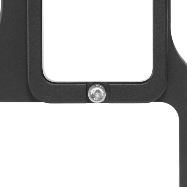 Pixco Metal Quick Release Plate L Vertical Grip for Nikon D5