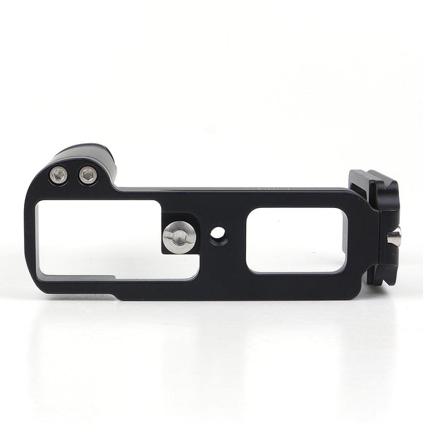 Pixco Metal Quick Release Plate L Vertical Grip For FujiFilm X-A2