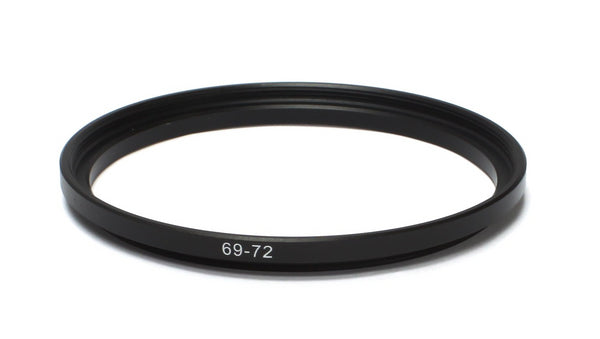69mm Series Step Up Ring