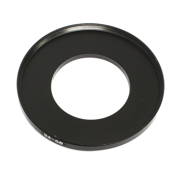 34mm Series Step Up Ring