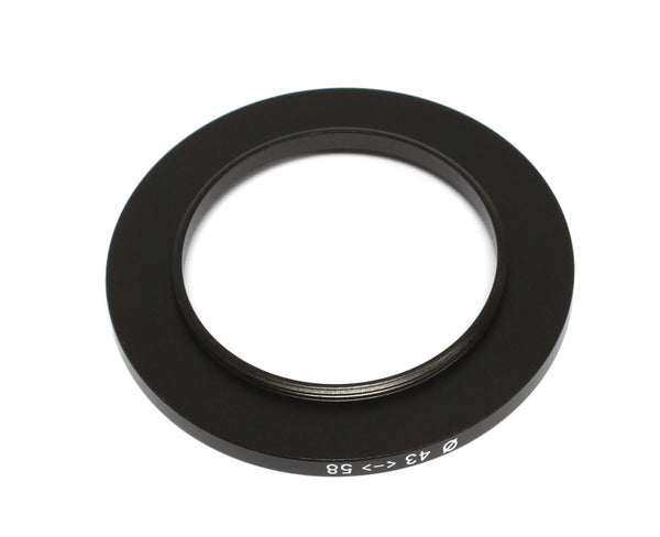 43mm Series Step Up Ring