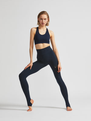 Stirrup Technical Knit Leggings