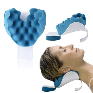 Theraputic Tension Reliever Pillow