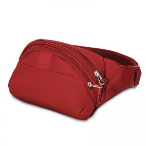 Red hip pack