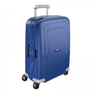 Samsonite S'Cure carry-on bag
