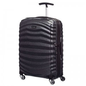 Samsonite carry-on bag