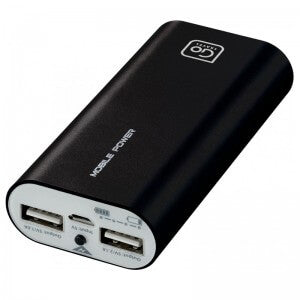 power bank for business travel