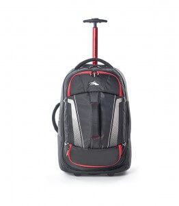 High Sierra carry-on bag