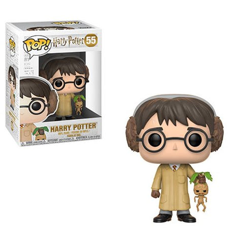Harry Herbology POP Figure